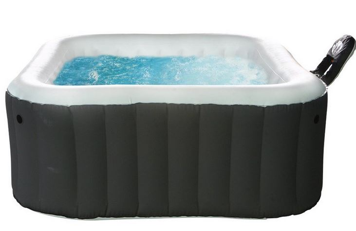 m spa hot tub
